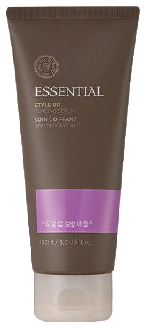 Сыворотка для волос The Face Shop Essential