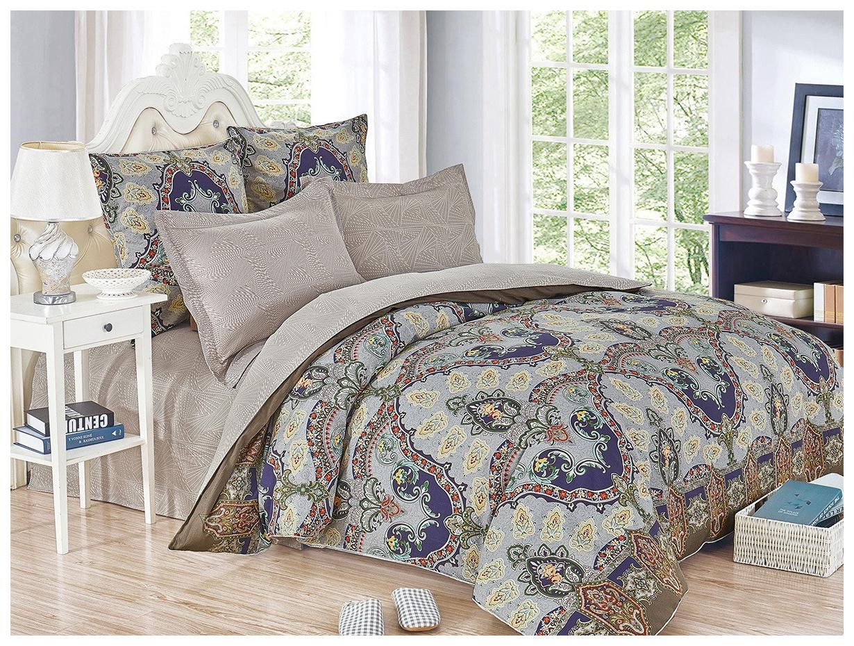 Постельное белье Satin de\' Luxe Cleo 453-SK 1,5-спальное