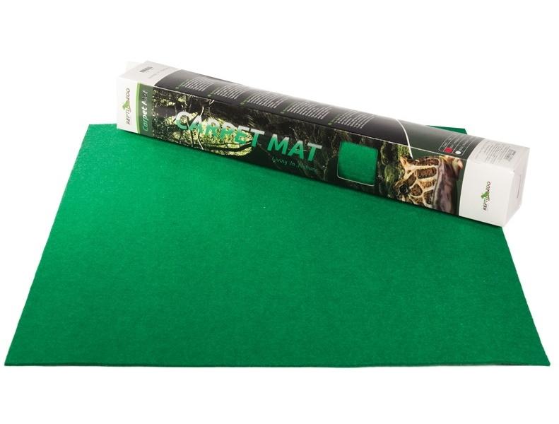 Коврик субстрат Repti Zoo, 57,5x43 см