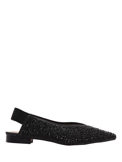 Туфли женские Bibi Lou черные