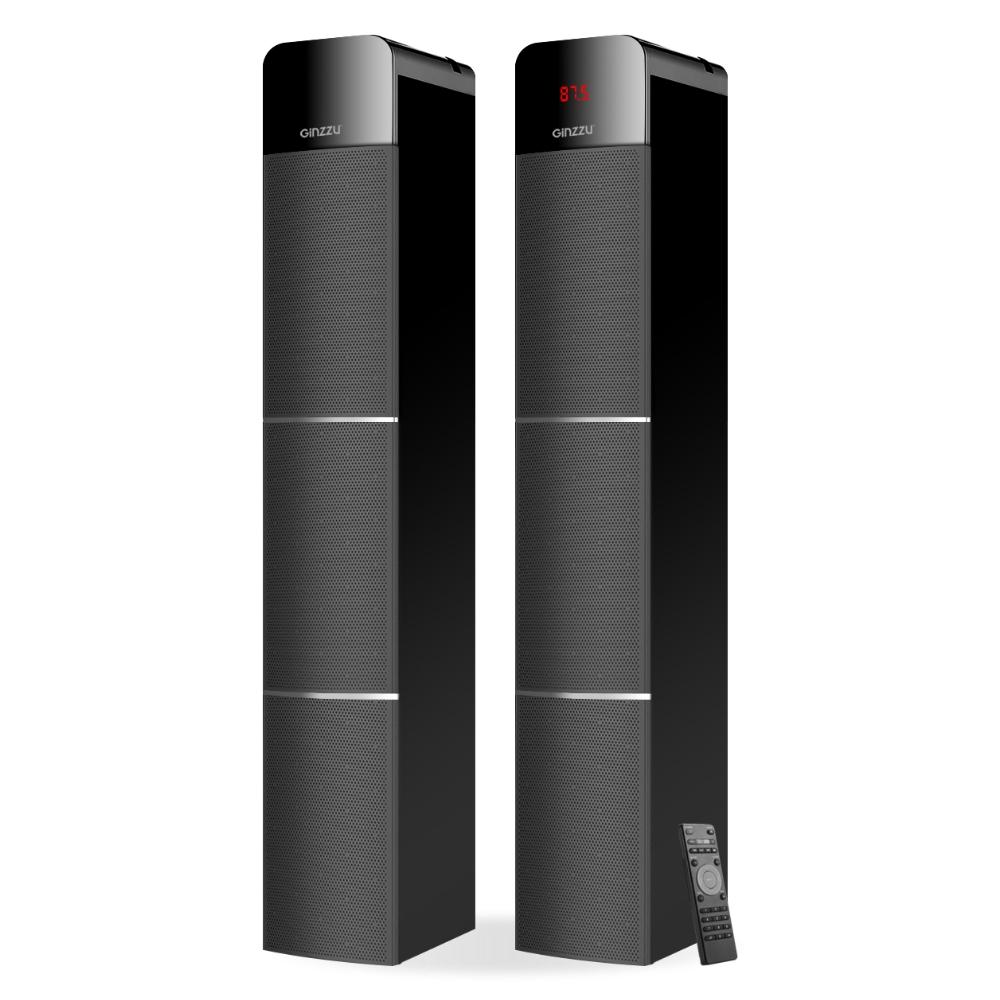 Напольная акустическая система Ginzzu GM 321 2.0