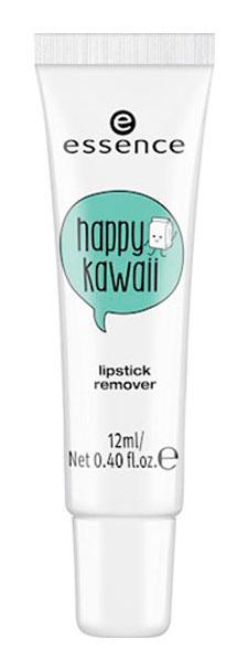 Средство для снятия макияжа Essence Happy Kawaii