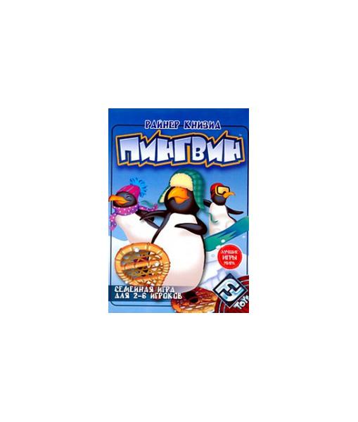 Настольная игра Smart Games Пингвин