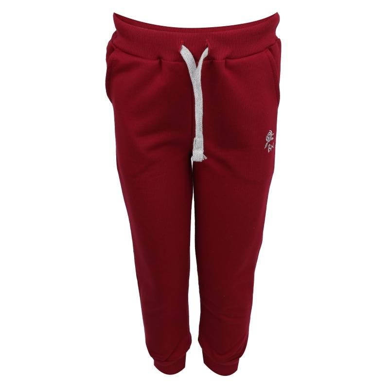 Купить 496К-461, Брюки Bossa Nova, цв. бордовый, 110 р-р, Детские брюки и шорты