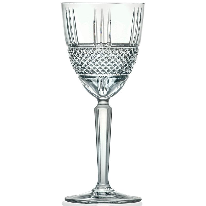 Набор бокалов для белого вина 230мл