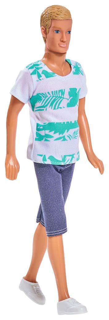 """Кукла """"Кевин блондин на отдыхе"""", 30 см Simba"""