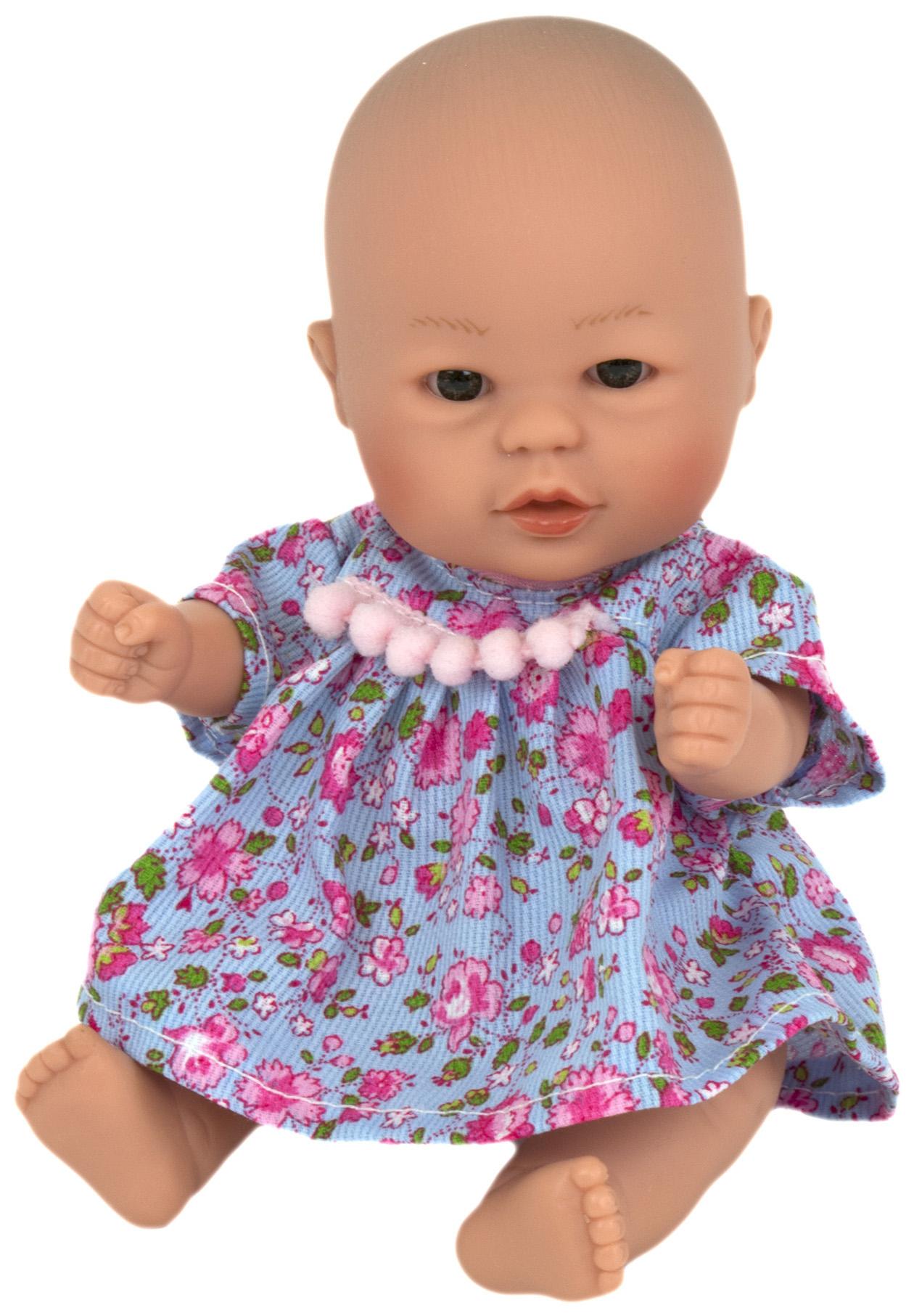 Купить Кукла-пупс Carmen Gonzalez Бебетин 12774, Пупсы