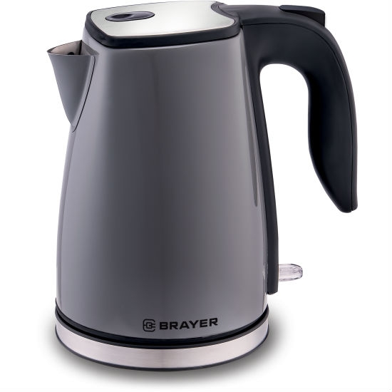 Чайник электрический Brayer BR1042GY