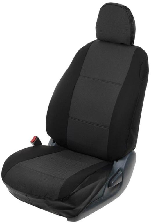 Чехлым на сиденья модельные жаккард Hyundai I30 2011- / 86126 фото