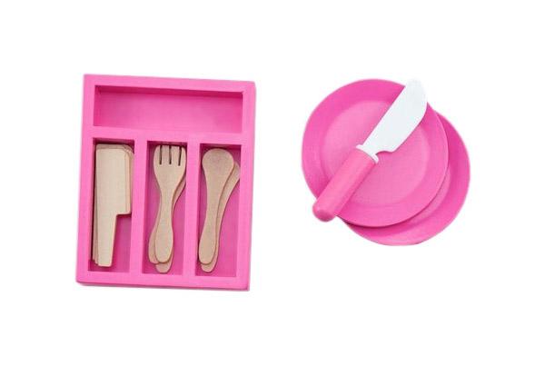 Набор посуды Troys 36 предметов