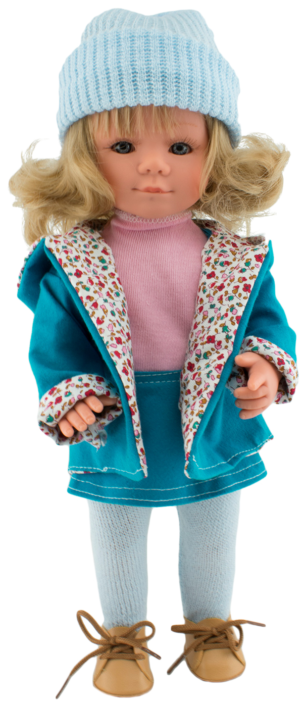 Кукла Carmen Gonzalez Мариэтта 22010 34 см