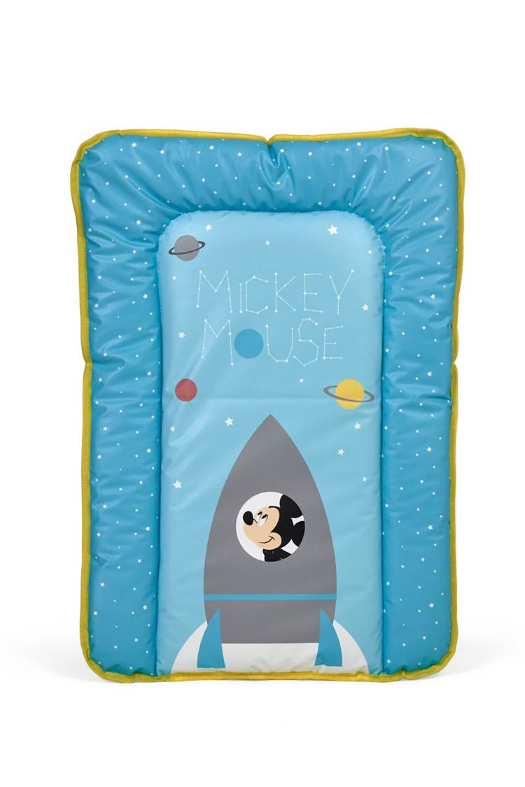 Доска пеленальная мягкая Polini Kids Disney baby