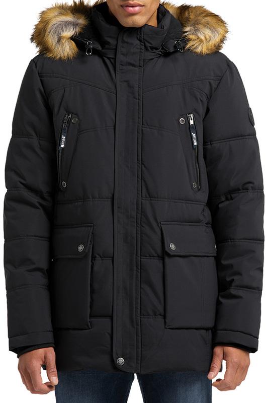 Куртка мужская Mustang 1008722-4142 черная S