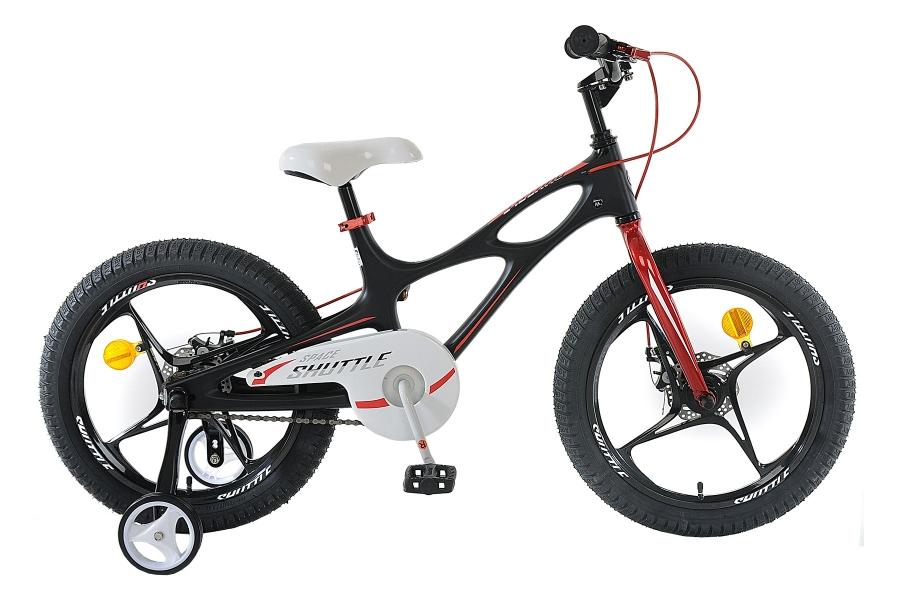 Детский 2-колесный велосипед Royal Baby Space Shuttle 18\