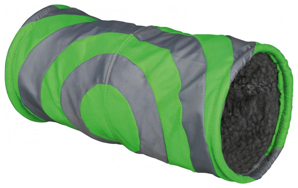 Тоннель для грызунов TRIXIE нейлон, текстиль, 15х35