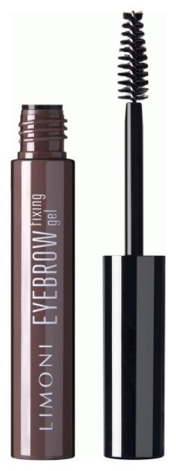Гель для бровей Limoni Eyebrow Fixing