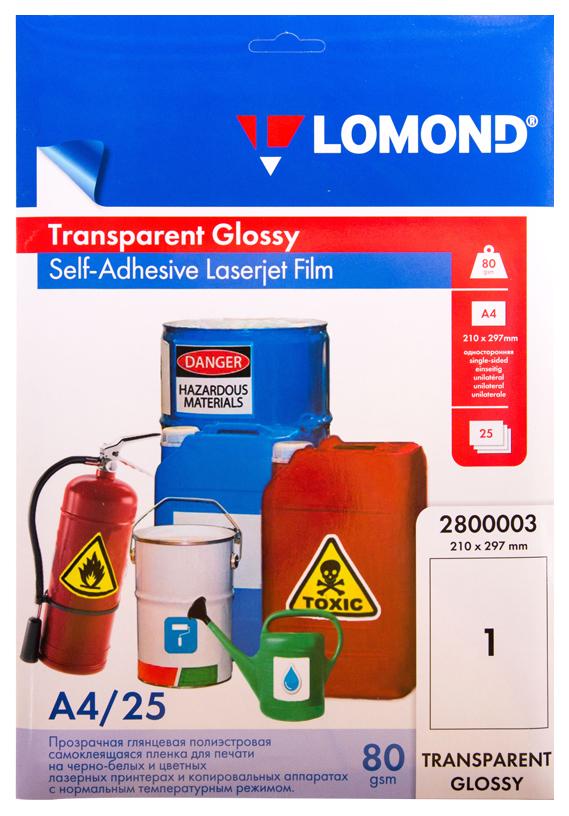 Пленка Lomond 2800003