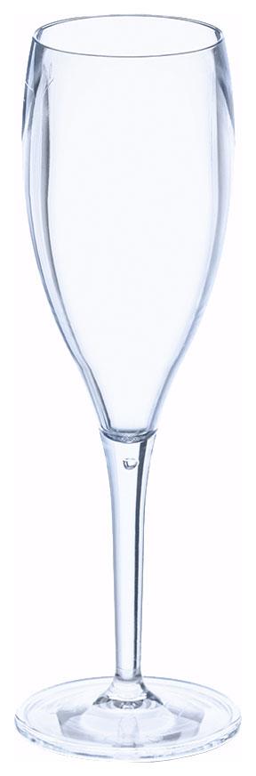 Набор бокалов Koziol cheers для шампанского 100 мл 4шт