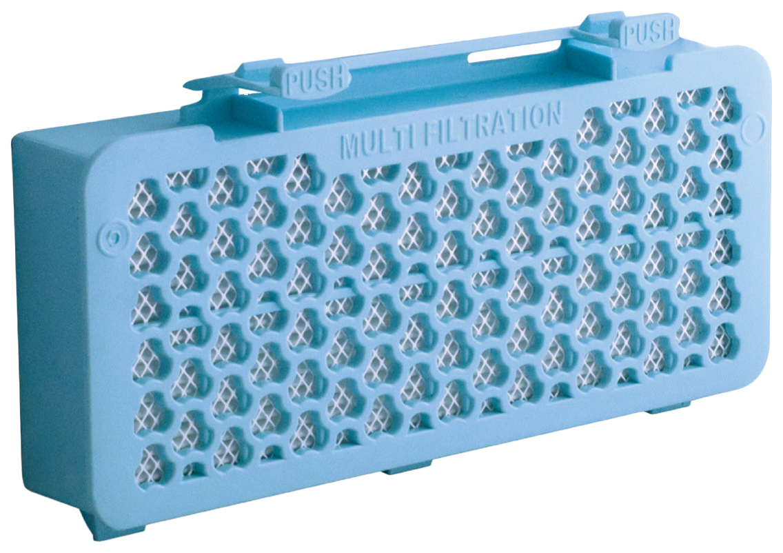 Фильтр для пылесоса Topperr FLG 891B
