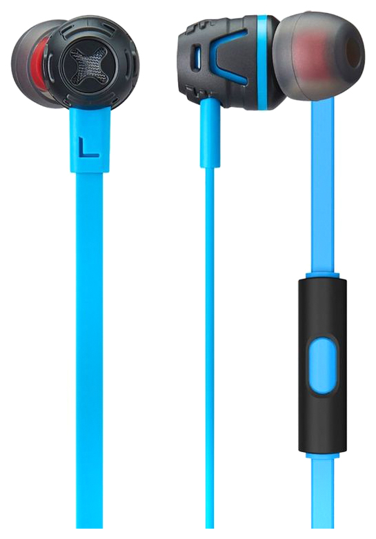 Наушники Cresyn C450S Blue