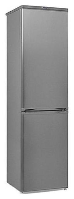 Холодильник DON R 299 NG Silver