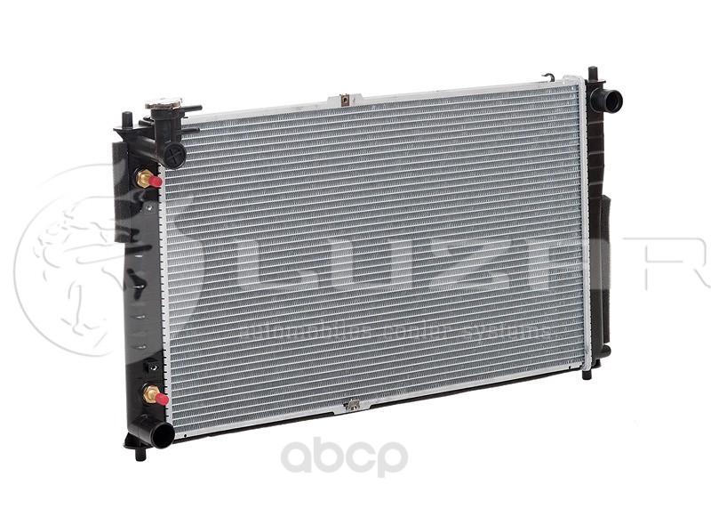 Радиатор охлаждения двигателя Luzar LRC08158 фото