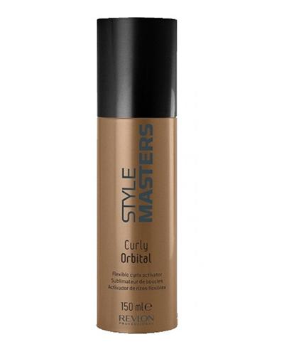 Средство для укладки волос Revlon Professional Style Masters Curly Orbital 150 мл