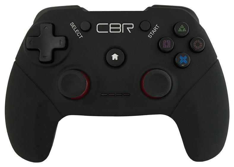 Геймпад CBR CBG 956 Black