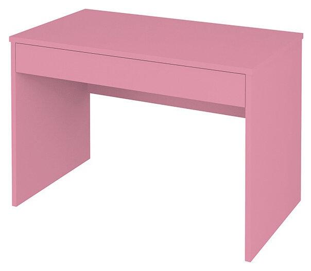 Детский стол письменный Polini Kids City Роза