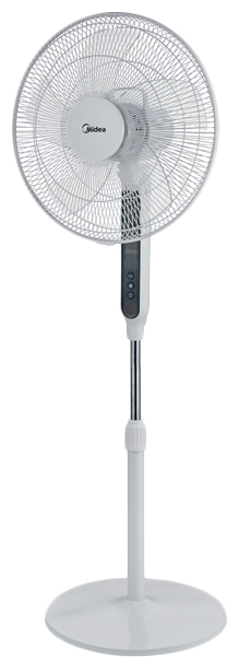 Вентилятор напольный Midea MVFS4007 white