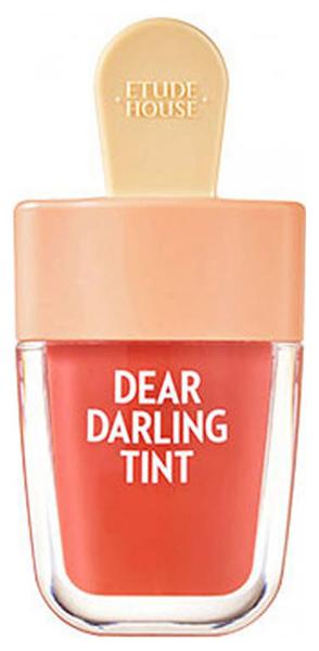 Тинт для губ Etude House Dear Darling Water Gel Tint 20 OR205 4,5 г