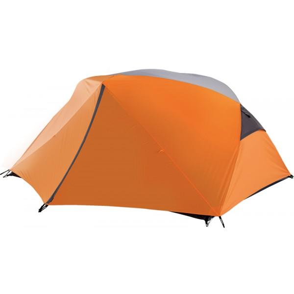 Палатка Norfin Begna NS двухместная оранжевая