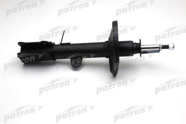 Амортизатор подвески задний renault megane iii PATRON PSA344703