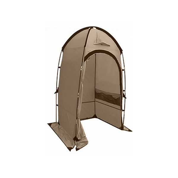 Тент Campack Tent Sanitary Tent коричневый