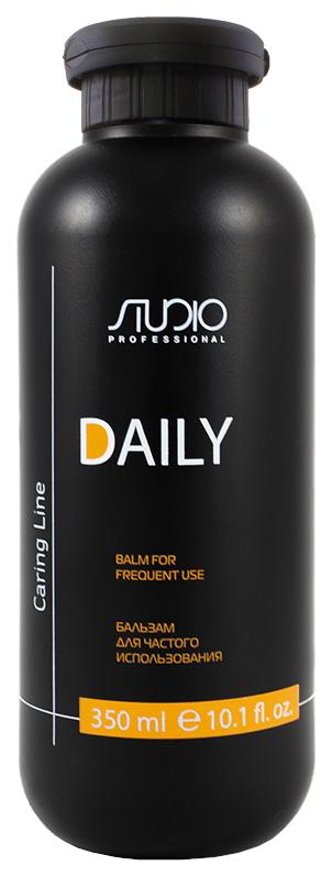 Бальзам для волос Kapous Caring Line Daily 350 мл