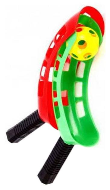 Купить Игра Shantou Gepai Ловушка для мяча, 3 предмета Y734430, Детские летние игры