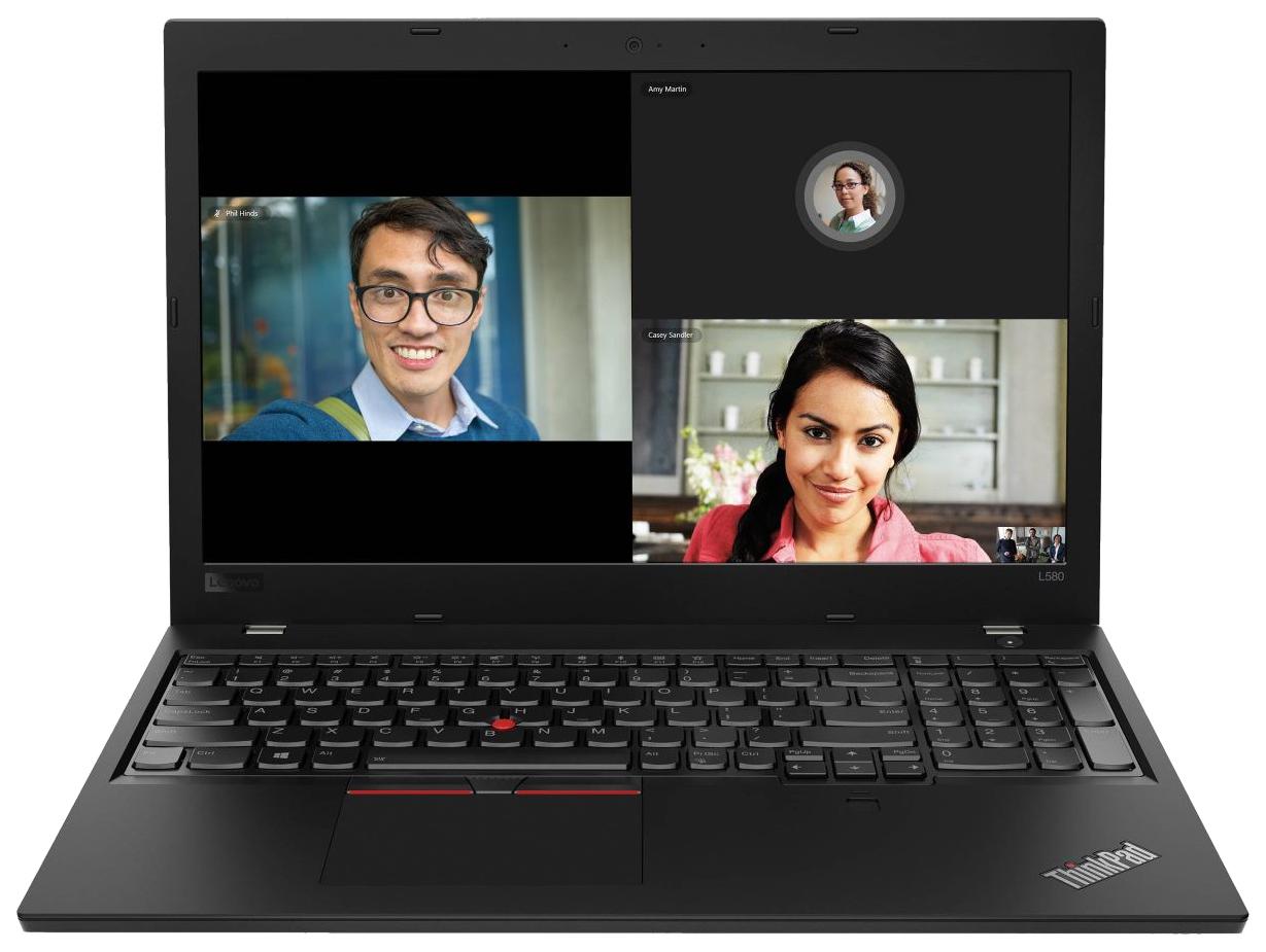 Ноутбук Lenovo ThinkPad L580 20LW0010RT