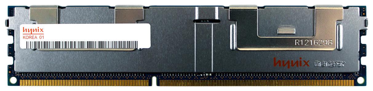 Оперативная память Hynix HMT42GR7CMR4C-G7.