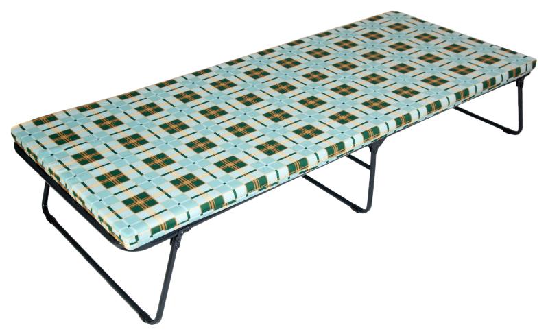 Кровать тумба Olsa Отдых С4/с759