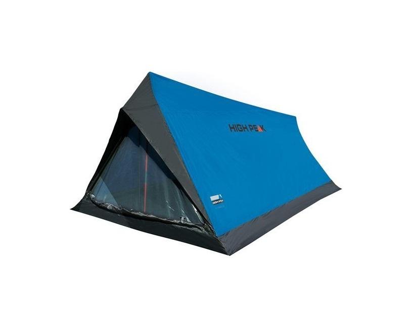 Палатка HIGH PEAK Minilite Цвет синий