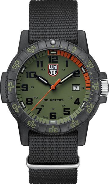 Наручные часы кварцевые мужские Luminox XS.0337