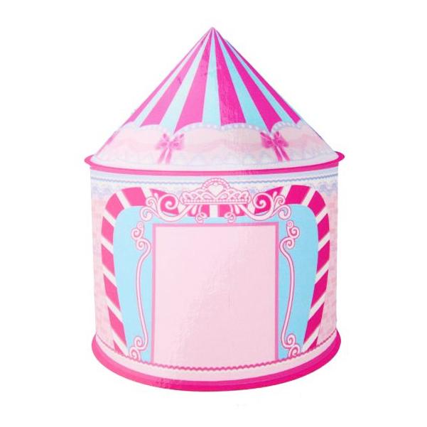 Купить Палатка игровая НАША ИГРУШКА Замок Принцессы 985-Q69, Наша игрушка, Игровые палатки