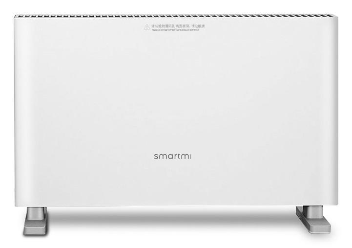 Конвектор Xiaomi SmartMi Chi Meters Heater белый