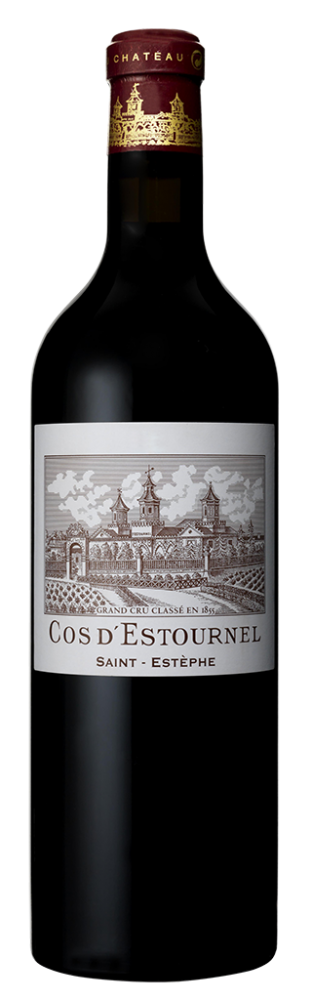 Вино Chateau Cos d'Estournel, 1978 г.