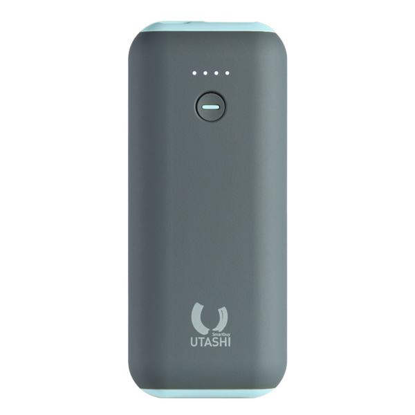 Внешний аккумулятор UTASHI A 5000 мА/ч (SBPB