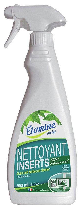 Средство для очищения наружных поверхностей Etamine