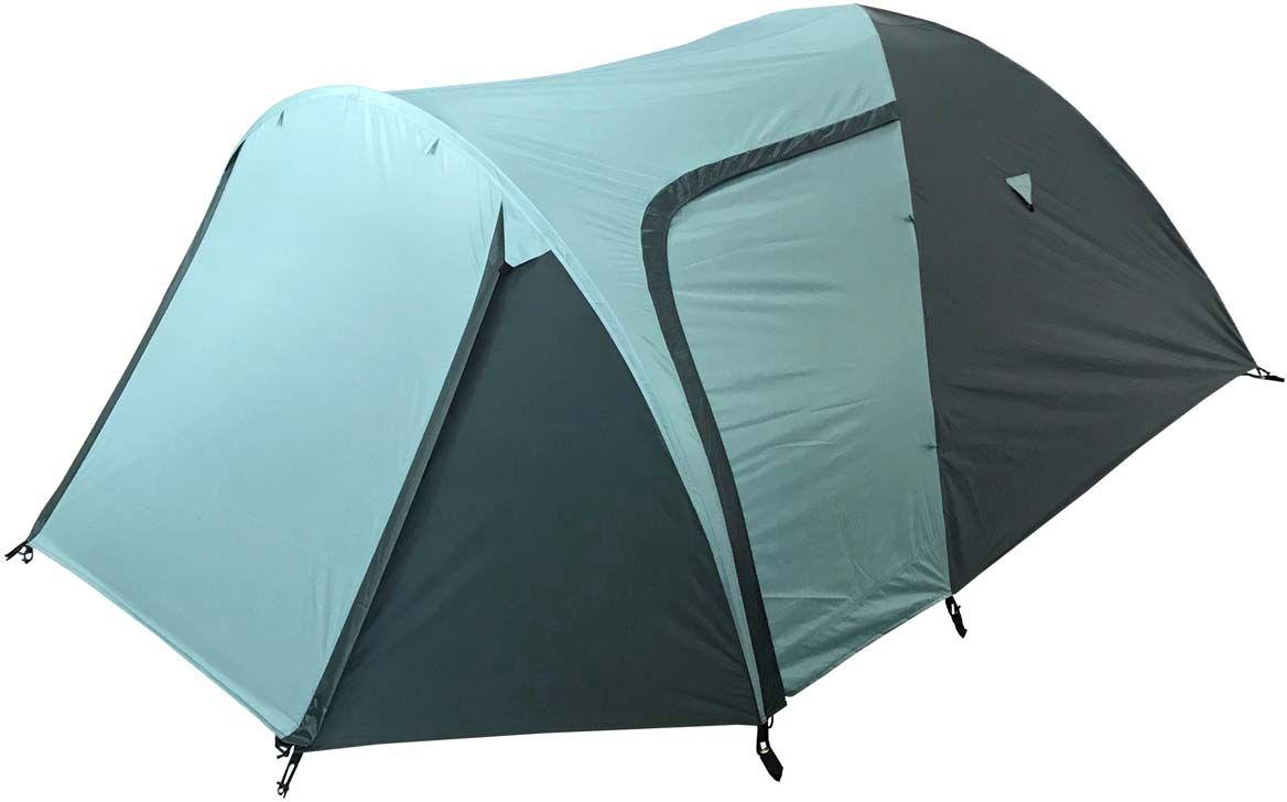 Палатка Campack Tent Camp Traveler 4 фото