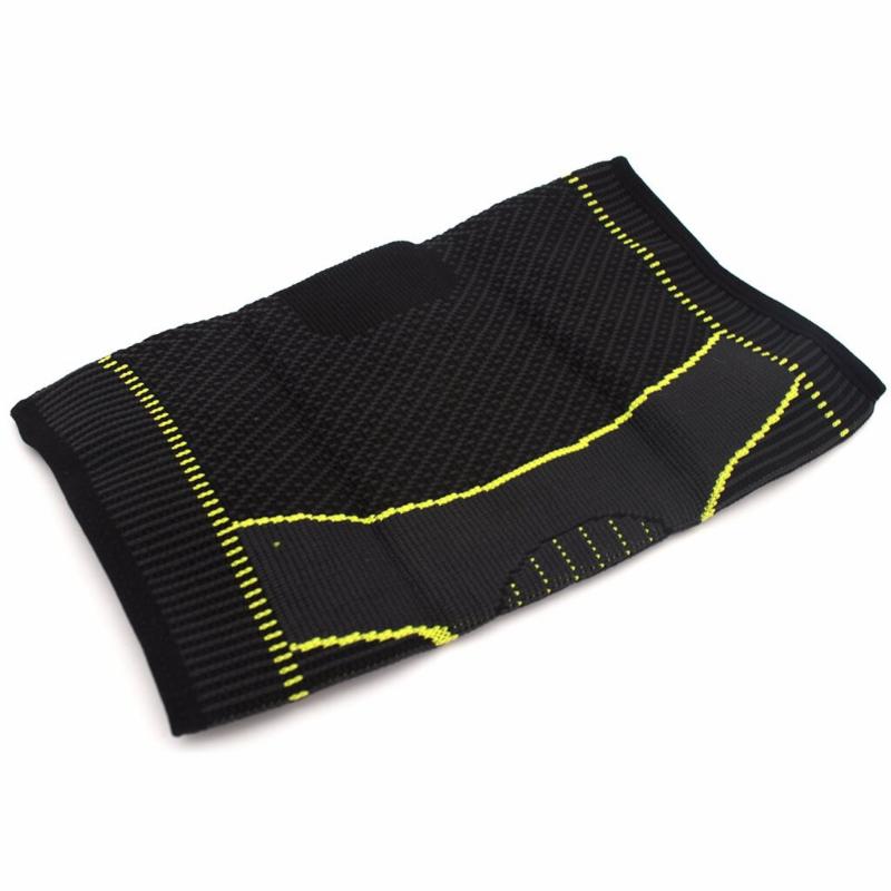 Защитный бандаж фиксатор для колена COPPER