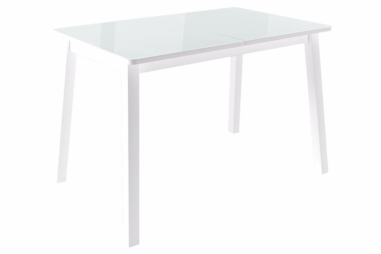 Кухонный стол Hoff 75х140х70 см, белый