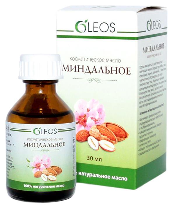 Масло миндальное с витаминно антиоксидантным комплексом